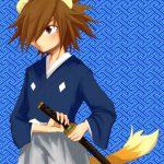 スマイルプリキュア(33話)より少年版ポップ